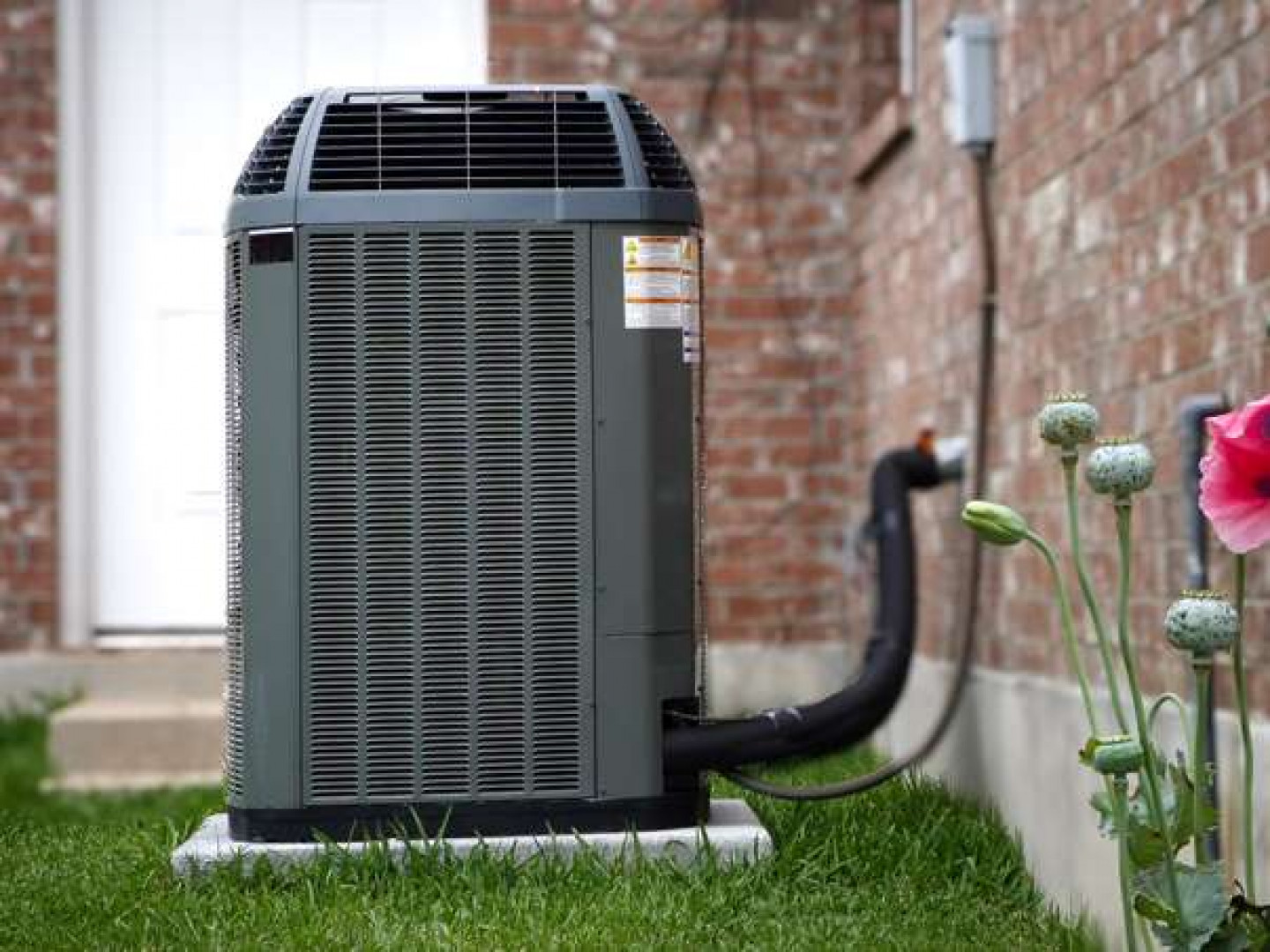 Let us replace any part of your HVAC system